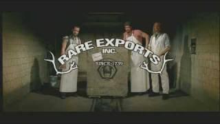 Rare Exports Inc