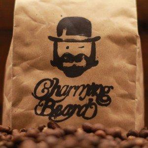 Charming Beard Coffee | single origin small-batch coffee