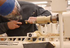 Marc Adams School of Woodworking