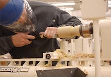 Marc Adams School of Woodworking
