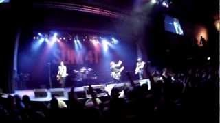 Sum 41 Live in NY - YouTube