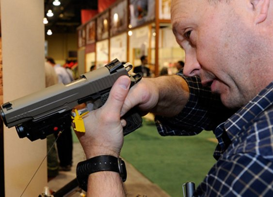 Morality Of Making Guns On A 3D Printer - Business Insider