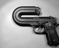 The Secret History of Guns