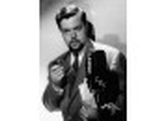 42. Orson Welles — The 50 Most Stylish Fat Guys of All Time | Complex