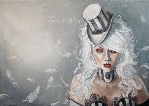 A different interpretation of realistic art - Angel Ivanov's paintings