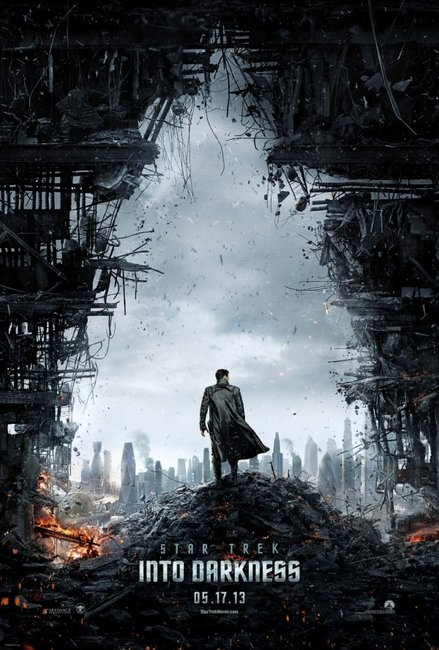 Star Trek: Into Darkness