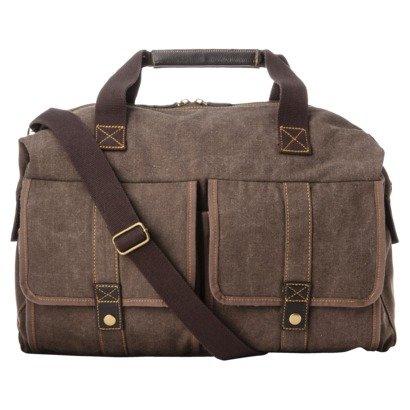 Merona® Men's Weekender Bag - Brown : Target