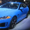 Jaguar introduces its fastest, most powerful sedan ever