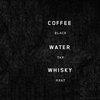 Whisky: neat