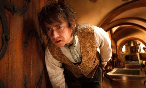 Why is The Hobbit making some moviegoers sick?