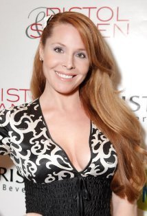 Tami Erin - This chick was Pippi Longstocking in the 1988 film