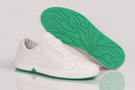 OAT Biodegradable Shoes — The Man's Man