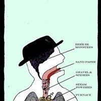 The Anatomy of Tom Waits