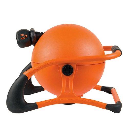RoboReel Portable Power Cord System — The Man's Man