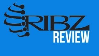 Ribz Front Pack Review - YouTube
