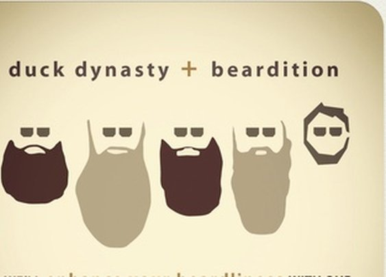 all natural(ly) awesome men's facial + hair products. by beardition
