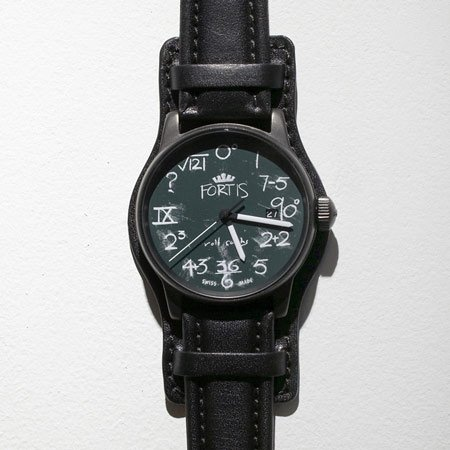 Fortis IQ Watch | That Should Be Mine