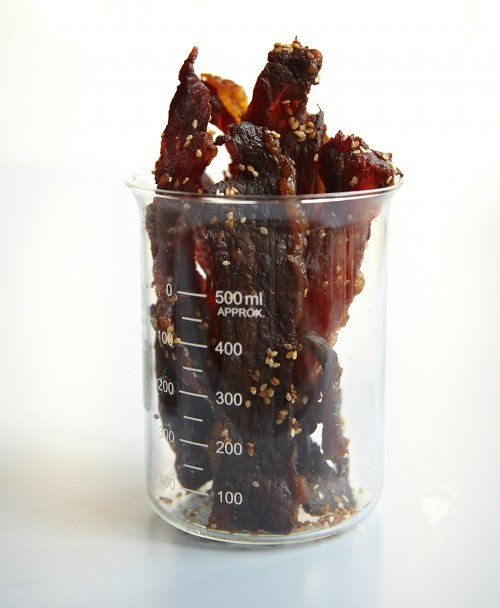 How to Make Beef Jerky   The Art of Manliness