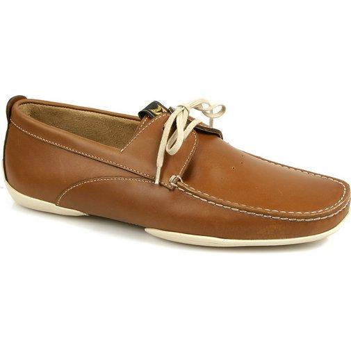 Michael Toschi - Boat Shoe