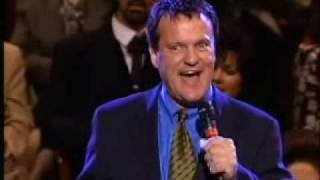 Mark Lowry for President :) - YouTube