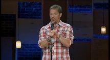 Tim Hawkins on Multitasking - Comedy Videos