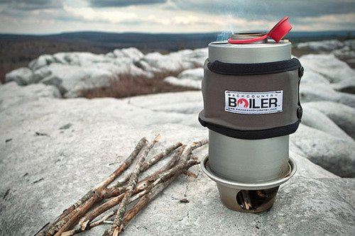 Backcountry Boiler — The Man's Man