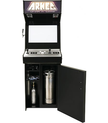 Arkeg Arcade | That Should Be Mine