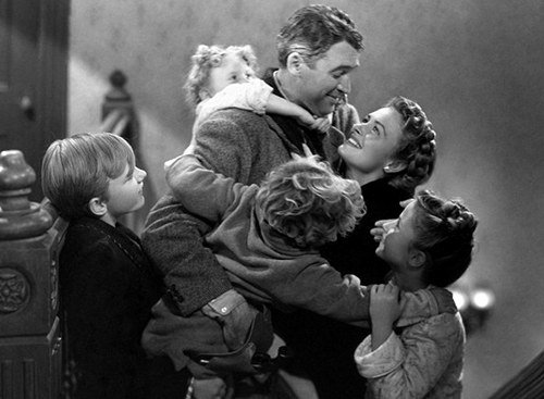 The George Bailey Technique: Mentally Erase Your Blessings for Greater Joy and Optimism   The Art of Manliness