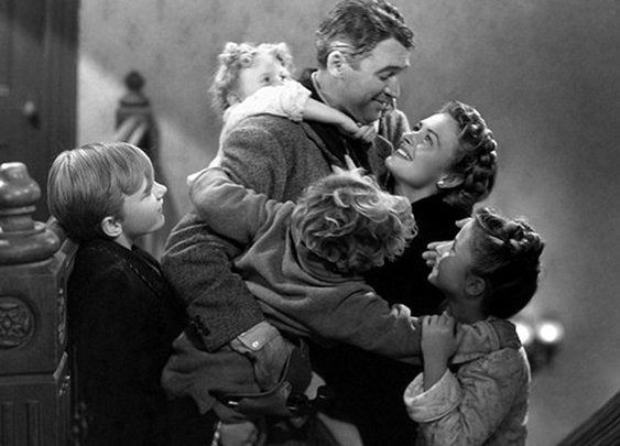 The George Bailey Technique: Mentally Erase Your Blessings for Greater Joy and Optimism | The Art of Manliness