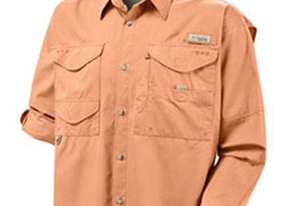 Columbia PFG. A real man's shirt.