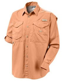 Columbia PFG. A real man's shirt.