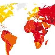 Greece Falls in Transparency International Rankings - SPIEGEL ONLINE - International