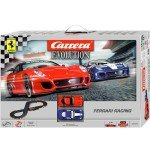 Carrera Slot Car Sets Reviews And Information