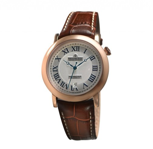Dreyfus 1925 - 18ct Rose Gold