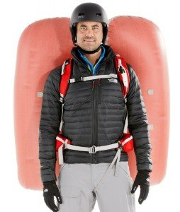 North Face Avalanche Rucksack | That Should Be Mine