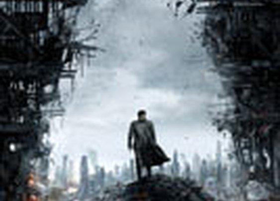 Star Trek Into Darkness - Official Movie Trailer