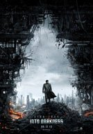 Star Trek Into Darkness - Official Movie Trailer