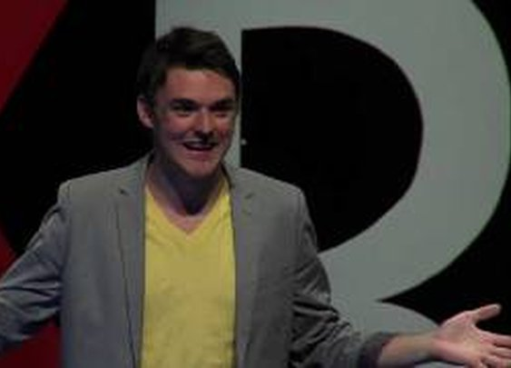 TEDxBGSU - SAMUEL KILLERMANN -- COMEDIAN - THE COST OF DREAMS - YouTube