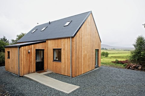 Highland Living | Dwell