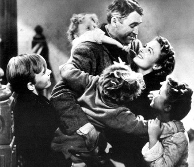 Lessons in Manliness from It's a Wonderful Life | The Art of Manliness