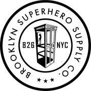 The Brooklyn Superhero Supply Store — The Man's Man
