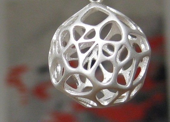 i.materialise 3D printing service blog
