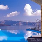 Astarte Suites Hotel in Santorini www.astartesuites.gr on we heart it / visual bookmark #45463394