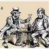 Sidney Crosby of drunks!