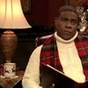 How has this not be posted yet? Tracy Morgan & Xmas