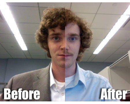Marketing Movember