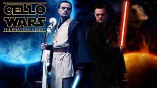 Cello Wars (Star Wars Parody) Lightsaber Duel - ThePianoGuys - YouTube