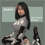 Star Wars Pin-Up Girls Recruitment Posters [PICS]
