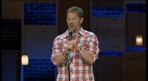 Tim Hawkins on National Anthems - Comedy Videos