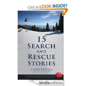 Free Kindle Book - 15 Search and Rescue Stories